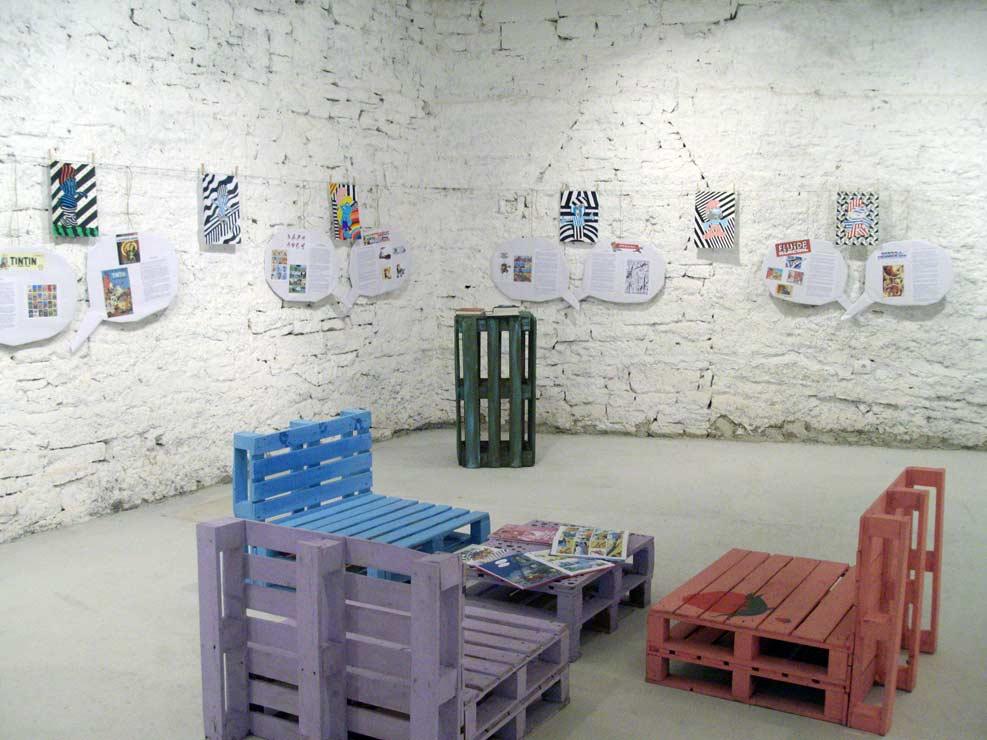 Gradska galerija Orsola Buje 17 1