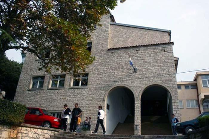Srednja skola vgortan buje