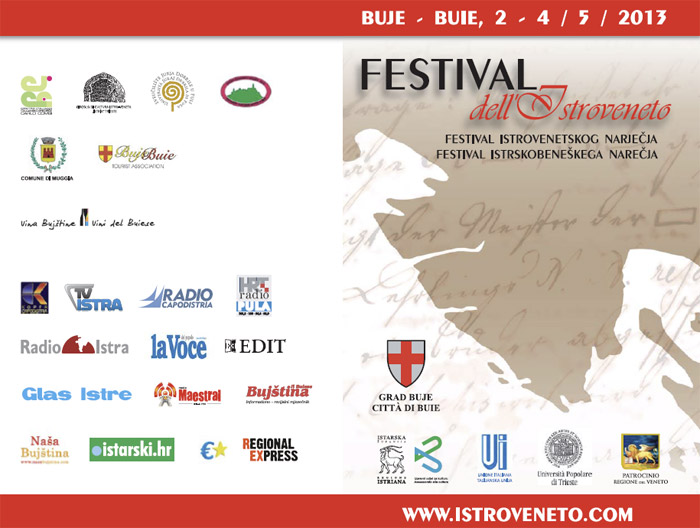 FestivalIstroveneto2013