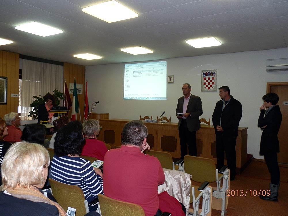 Transnacionalna konferencija projekta AGE