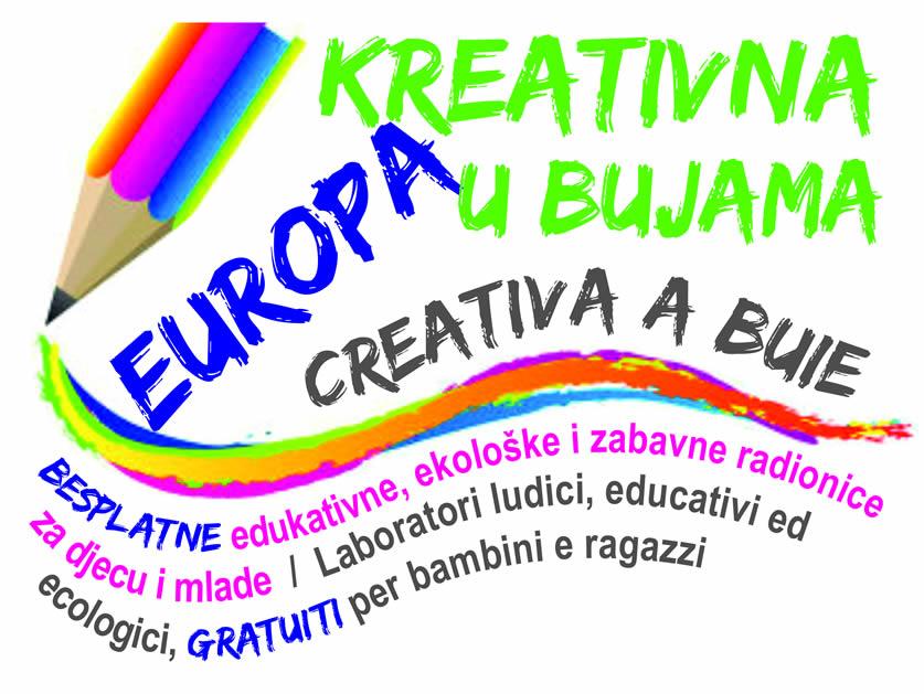 Kreativna Europa u Bujama 9 5 14