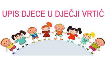 Upis djece djecji vrtic 2014 13514