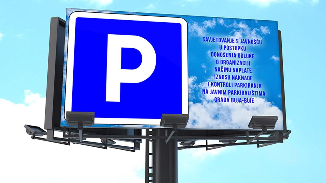 Parking 14518