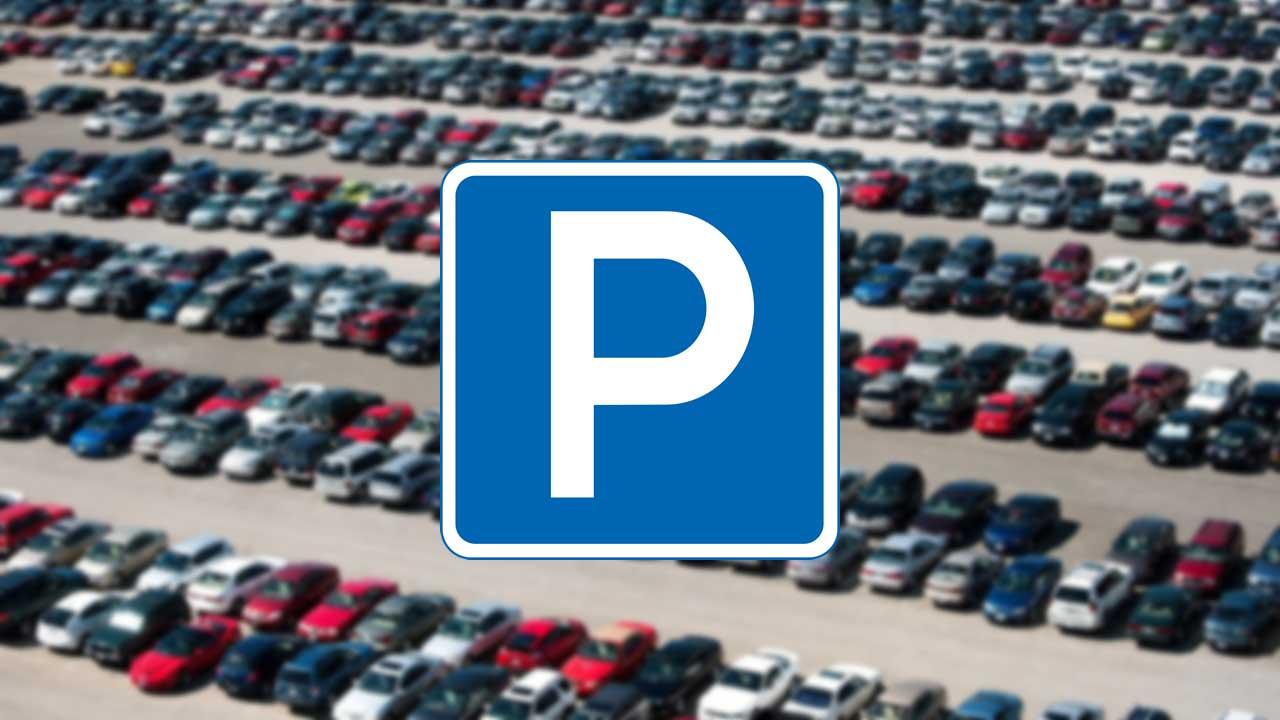 Parking savjetovanje 26918