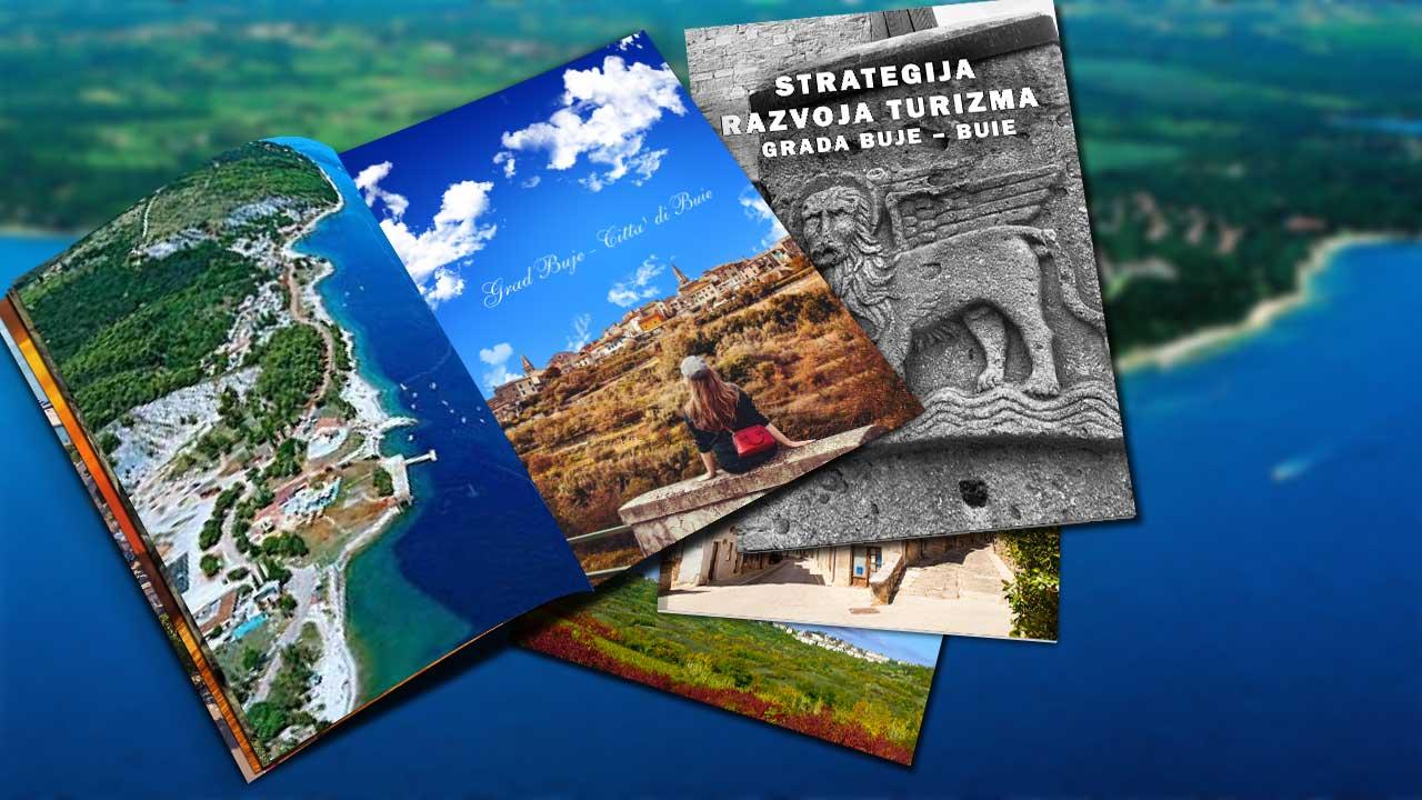 Strategija razvoja turizma buje