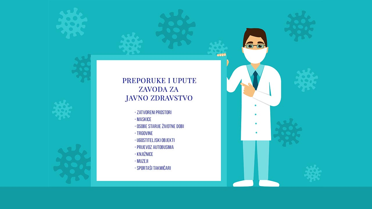 Preporuke ZJZ 24420