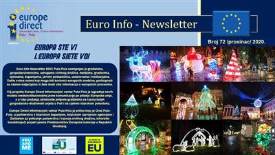 Euro info newsletter