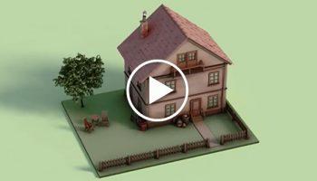 KUĆA ČASTI! - program sufinanciranja energetske obnove obiteljskih kuća
