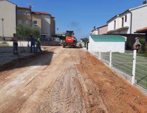 Održavanje i izgradnja komunalne infrastrukture u 2019. godini