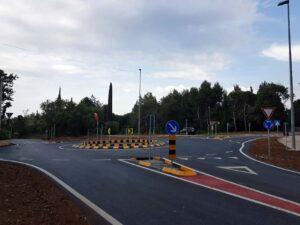 Održavanje i izgradnja komunalne infrastrukture u 2020. godini