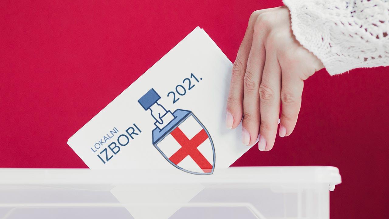 Lokalni izbori 2021. Buje