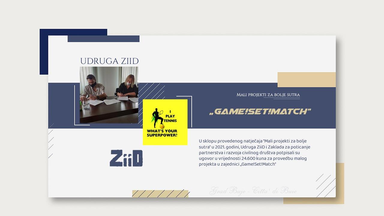 Udruzi ZiiD odobreno 24.600 kuna na temelju natječaja Mali projekti za bolje sutra